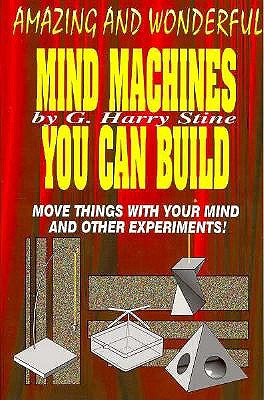 Image for Amazing and Wonderful Mind Machines You Can Build