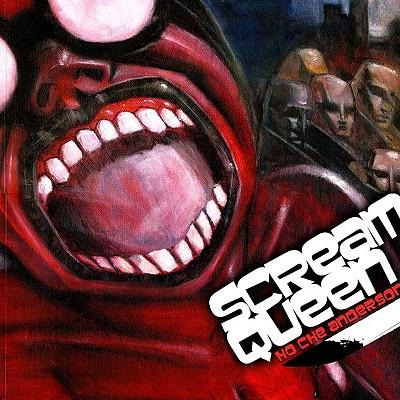 Image for Scream Queen