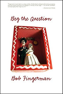 Image for Beg the Question