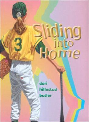 Sliding into Home, Butler, Dori Hillestad