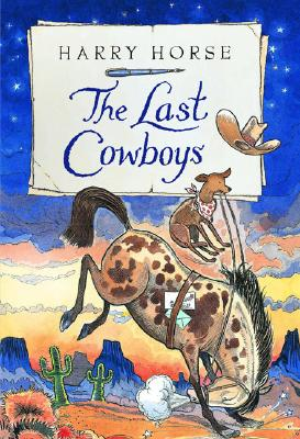 The Last Cowboys, Harry Horse