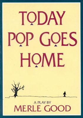 Image for TODAY POP GOES HOME