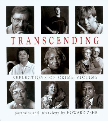 Image for Transcending : Reflections of Crime Victims