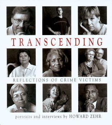 TRANSCENDING : REFLECTIONS OF CRIME VICT, HOWARD ZEHR