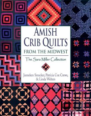 Image for AMISH CRIB QUILTS