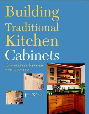 Image for BUILDING TRADITIONAL KITCHEN CABINETS