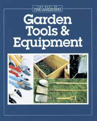 Image for GARDEN TOOLS & EQUIPMENT