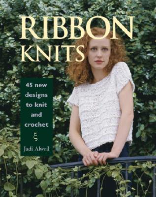 Image for RIBBON KNITS