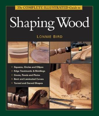 Image for SHAPING WOOD