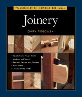 Image for JOINERY