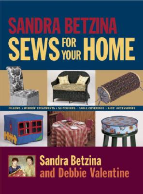 Image for Sandra Betzina Sews for Your Home
