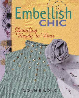 Image for Embellish Chic: Detailing Ready-to-Wear