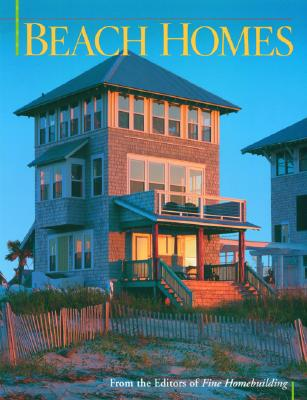 Image for Beach Homes (Best of Fine Homebuilding)