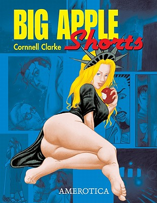 Image for Big Apple Shorts