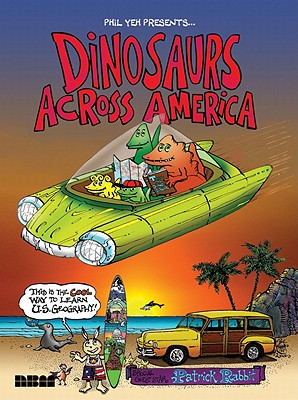 Image for DINOSAURS ACROSS AMERICA