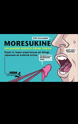 MORESUKINE, DIRK SCHWIEGER