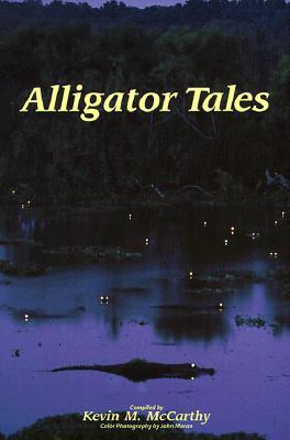 Image for Alligator Tales