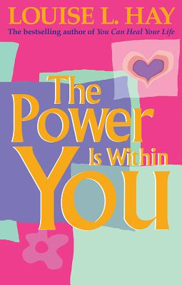 Image for The Power Is Within You