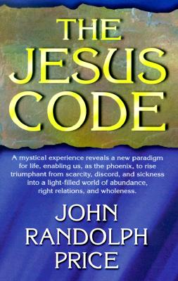 Image for The Jesus Code