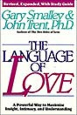 Image for LANGUAGE OF LOVE