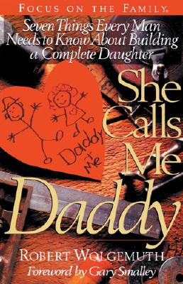 Image for ***She Calls Me Daddy do not take anymoe