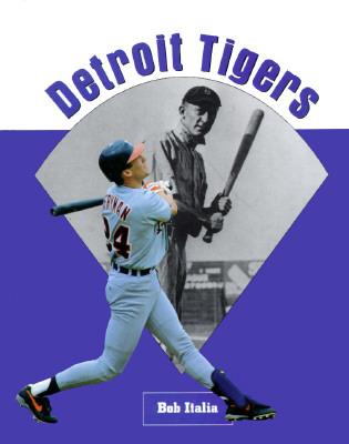 Detroit Tigers: America's Game, Italia, Bob