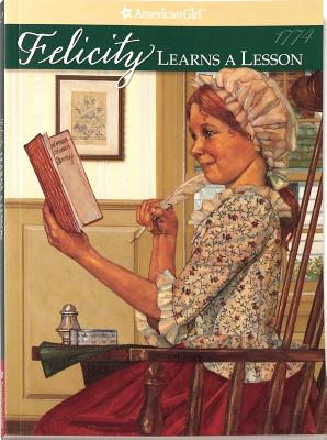 Image for Felicity Learns a Lesson : A School Story