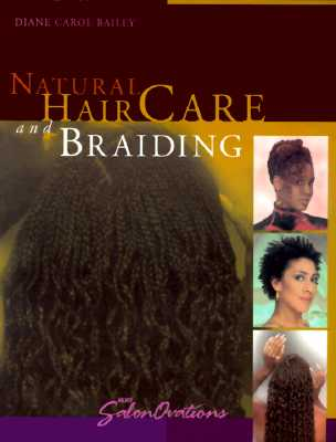 Image for Natural Hair Care and Braiding
