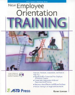 Image for New Employee Orientation Training