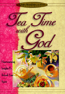 Image for Tea Time With God