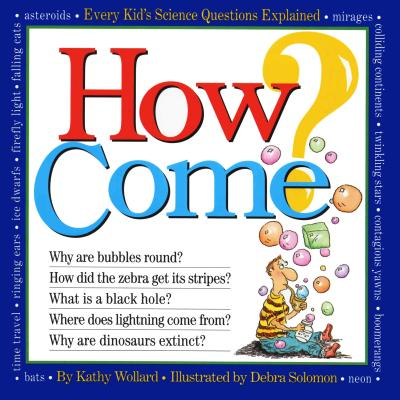 How Come?, Wollard, Kathy