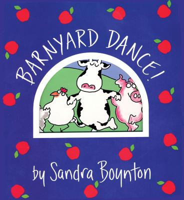 Image for Barnyard Dance! (Boynton on Board)