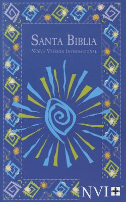 Image for Biblia Evangelística NVI (Spanish Edition)