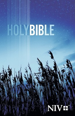 Image for NIV, Outreach Bible, Paperback, Blue