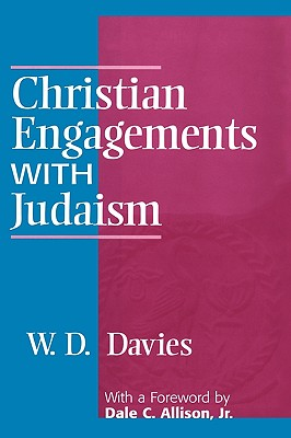 Image for Christian Engagements with Judaism