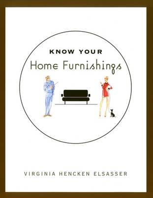 Image for Know Your Home Furnishings