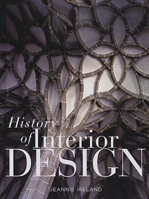Image for History of Interior Design