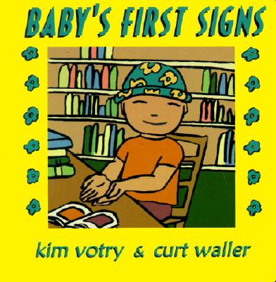 Image for Baby's First Signs