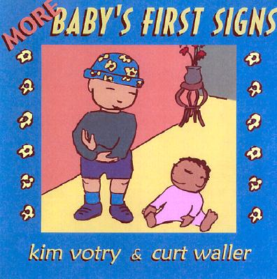 Image for More Baby's First Signs
