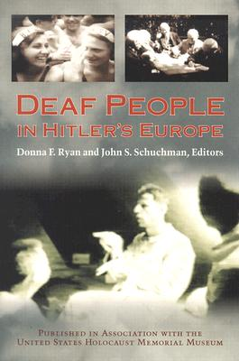 Image for Deaf People in Hitler's Europe