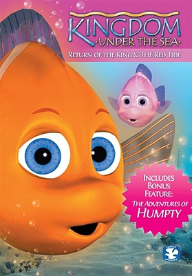 Kingdom Under The Sea - Special Edition DVD, Kingdom Under the Sea (Actor), Kingdom Under the Sea (Director)