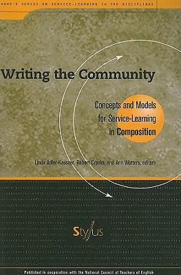 Writing The Community, Adler-Kassner, Linda