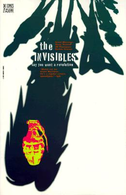 Image for The Invisibles: Say You Want A Revolution Volume 1