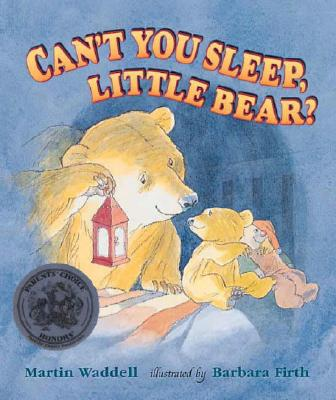 Image for Cant You Sleep, Little Bear?