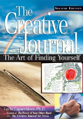 Image for The Creative Journal: The Art of Finding Yourself