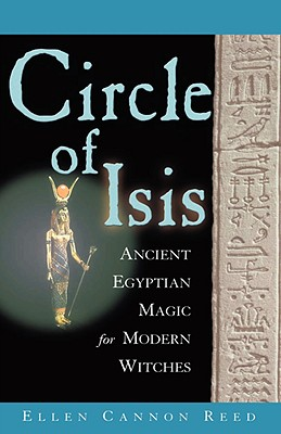 Circle of Isis, Reed, Ellen Cannon