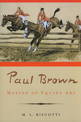 Image for Paul Brown  Master of Equine Art