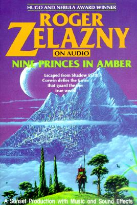 Image for Nine Princes in Amber (Amber Novels)
