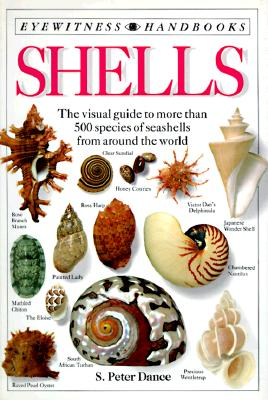 Image for Shells (Eyewitness Handbooks)