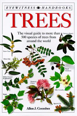 Image for DK Handbooks: Trees